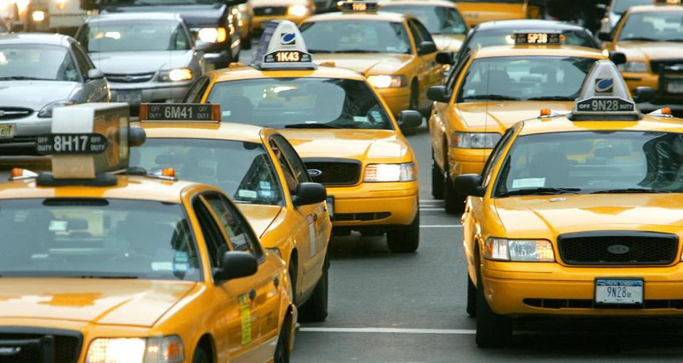 servicio en taxi en Lima
